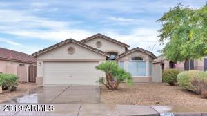 8551 W MONONA Lane, Peoria, AZ 85382