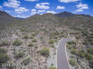 5355 E Mamie Maude Circle, -, Cave Creek, AZ 85331