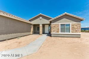 331 N 296th Drive, Buckeye, AZ 85396