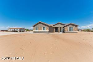 315 N 296th Drive, Buckeye, AZ 85396