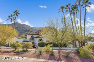 5317 E ROAD RUNNER Road, Paradise Valley, AZ 85253