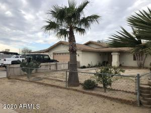 13914 N EL FRIO Street, El Mirage, AZ 85335