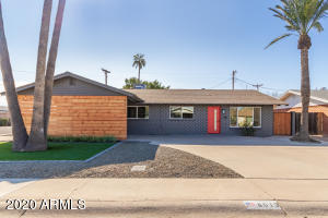 8013 E FAIRMOUNT Avenue, Scottsdale, AZ 85251