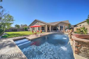2497 S WELCH Place, Chandler, AZ 85286