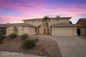 24022 N 65TH Avenue, Glendale, AZ 85310