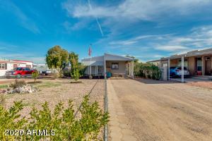 14341 S PADRES Road, Arizona City, AZ 85123
