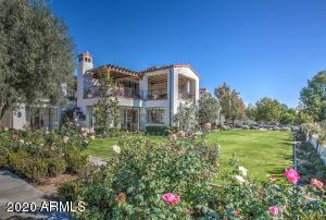 8524 N MORNING GLORY Road, Paradise Valley, AZ 85253