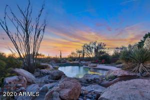 9411 E HAPPY VALLEY Road E, Scottsdale, AZ 85255