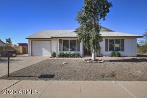 1414 N FRASER Drive, Mesa, AZ 85203