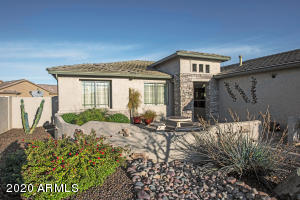 24204 S LAKESTAR Drive, Sun Lakes, AZ 85248