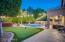 Oasis backyard perfect for entertaining