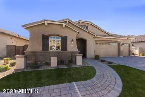 671 W Gum Tree Avenue, Queen Creek, AZ 85140