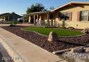 10044 W CUMBERLAND Drive, Sun City, AZ 85351