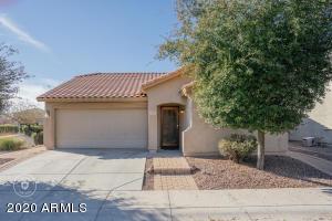 15902 N 170TH Lane, Surprise, AZ 85388