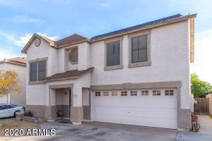 11827 W WINDROSE Avenue, El Mirage, AZ 85335