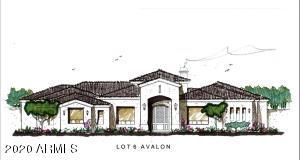 1161 E KINGBIRD Place, Chandler, AZ 85286