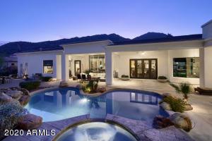 6244 E CHOLLA Lane, Paradise Valley, AZ 85253