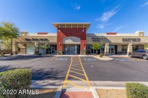 342 N VAL VISTA Drive, Mesa, AZ 85213