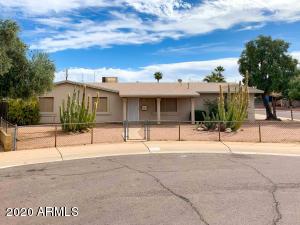 6512 E Palm Lane, Scottsdale, AZ 85257