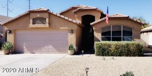 3120 S 94TH Place, Mesa, AZ 85212