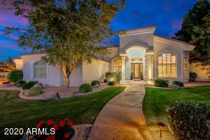 3341 S HORIZON Place, Chandler, AZ 85248