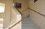 Grand Staircase to the other bedrooms