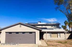 2-16-20 Update, Brand New Stucco Exterior , New Paint, Great Bargain , home now includes Solar with full price offer.
