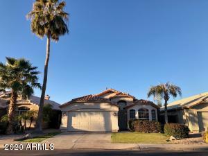 1260 E SIERRA MADRE Avenue, Gilbert, AZ 85296