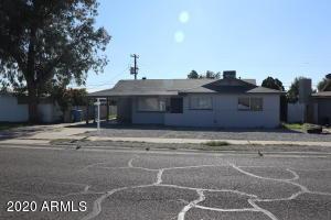 3629 W LAWRENCE Lane, Phoenix, AZ 85051