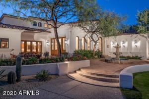5730 N Casa Blanca Drive, Paradise Valley, AZ 85253