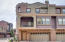 1 Bedroom, 1.5 bath tri-level townhome with 2 car garage.