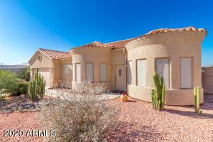 10068 W San Lazaro Drive, Arizona City, AZ 85123