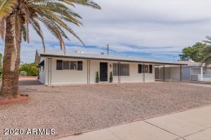 5410 E BUTTE Street, Mesa, AZ 85205