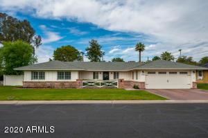 4002 E COOLIDGE Street, Phoenix, AZ 85018