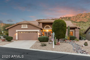 4817 S NIGHTHAWK Drive, Gold Canyon, AZ 85118
