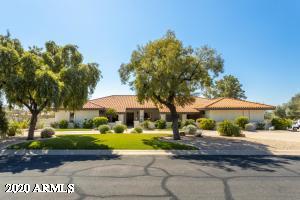 3401 E VALLEY VISTA Lane, Paradise Valley, AZ 85253