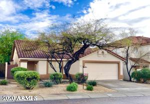 4111 E TETHER Trail, Phoenix, AZ 85050