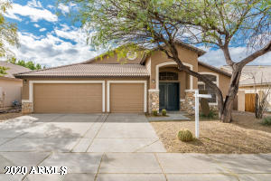 4031 E LARIAT Lane, Phoenix, AZ 85050