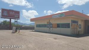 140 S HUACHUCA Boulevard, Huachuca City, AZ 85616