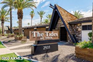 2929 N 38TH Street, Phoenix, AZ 85018