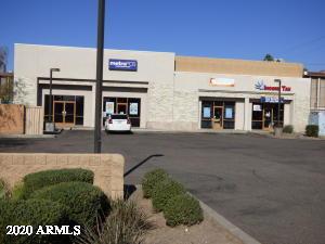 1920 W CAMELBACK Road, Phoenix, AZ 85015