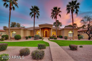 2621 E BIRCHWOOD Place, Chandler, AZ 85249