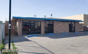 4036 N 15TH Avenue, Phoenix, AZ 85015