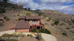 4880 COMANCHE Trail, Prescott, AZ 86301