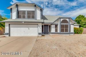 155 S FIR Street, Chandler, AZ 85226