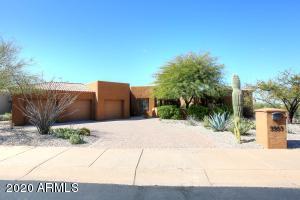 9909 E CAVALRY Drive, Scottsdale, AZ 85262