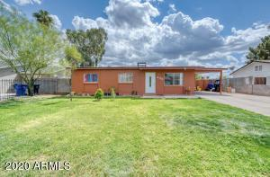 455 E HARMONY Avenue, Mesa, AZ 85204