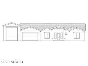 101x N Pinnacle Peak Road, Lot 3, Peoria, AZ 85383