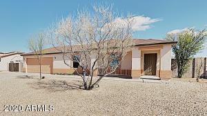 11854 W LOBO Drive, Arizona City, AZ 85123