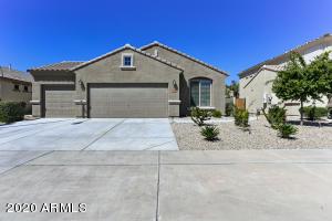 10412 W LOUISE Drive W, Peoria, AZ 85383